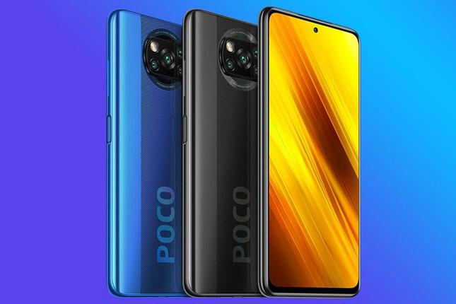 Smartphone chống nước, cấu hình tốt, pin 'trâu', lên kệ ở Việt Nam với giá 6,69 triệu ảnh 1