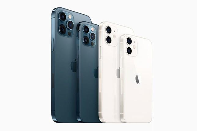 Doanh số iPhone 12 và iPhone 12 Pro vượt xa kỳ vọng ảnh 1