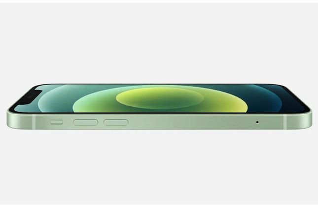 So sánh iPhone 12 Mini với iPhone SE 2020 ảnh 3