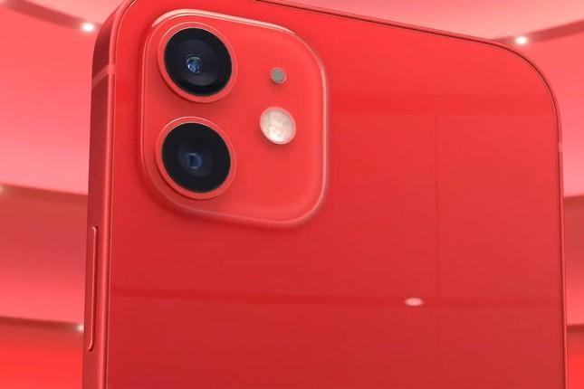 So sánh iPhone 12 Mini với iPhone SE 2020 ảnh 4