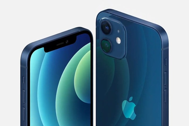 So sánh iPhone 12 Mini với iPhone SE 2020 ảnh 5