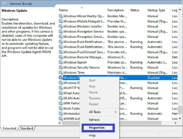 Hướng dẫn cách tắt tính năng tự động cập nhật trên Windows 10 ảnh 2