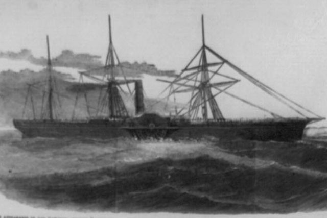 Định độc chiếm con tàu chở vàng, nhà khoa học nhận cái kết đắng ảnh 1