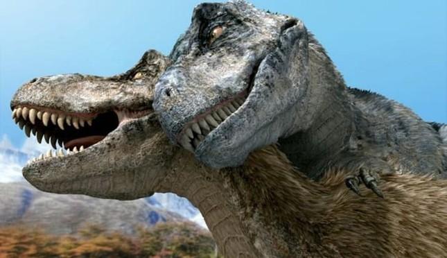 Top 10 sự thật ít người biết về loài khủng long ăn thịt đáng sợ nhất thế giới ảnh 10