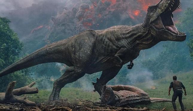 Top 10 sự thật ít người biết về loài khủng long ăn thịt đáng sợ nhất thế giới ảnh 1