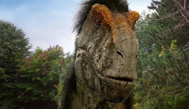 Top 10 sự thật ít người biết về loài khủng long ăn thịt đáng sợ nhất thế giới ảnh 5