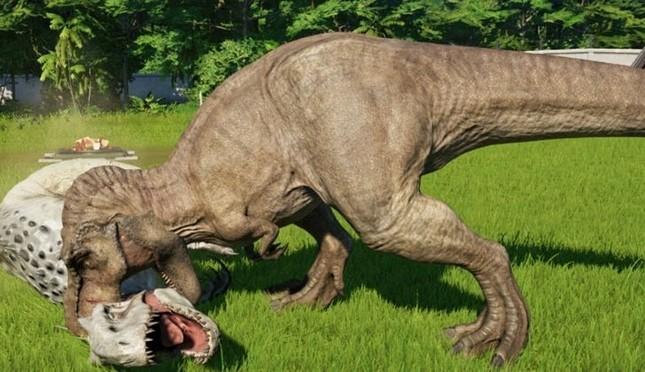 Top 10 sự thật ít người biết về loài khủng long ăn thịt đáng sợ nhất thế giới ảnh 6