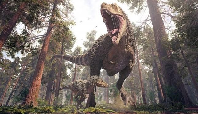 Top 10 sự thật ít người biết về loài khủng long ăn thịt đáng sợ nhất thế giới ảnh 9