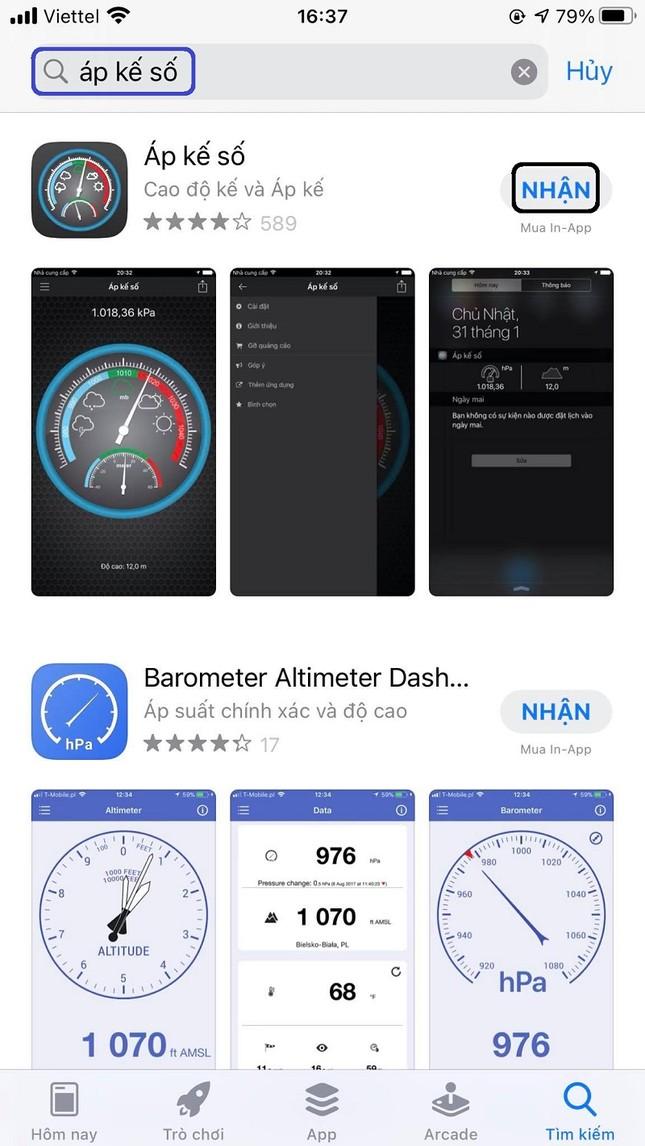 Hướng dẫn kiểm tra khả năng chống nước trên iPhone ảnh 1