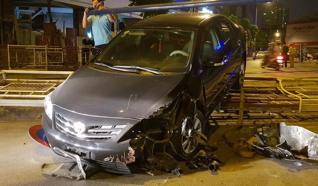 Toyota Việt Nam thừa nhận hàng nghìn xe bị lỗi túi khí không bung ảnh 1