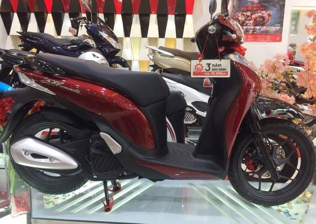 Giá xe Exciter 150, Honda SH tăng vọt dịp sát Tết ảnh 2