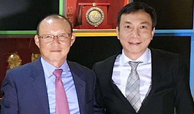 Lãnh đạo VFF nói gì về sức mạnh của U23 Việt Nam? ảnh 1