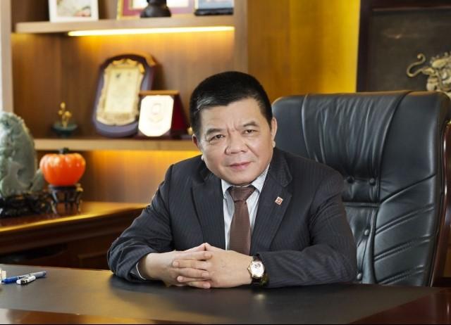 Chân dung cựu Chủ tịch BIDV Trần Bắc Hà ảnh 1