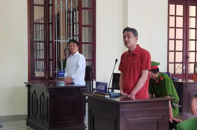 Quay clip tống tiền CSGT ở Tiền Giang: 2 bị cáo lãnh án hơn 15 năm tù ảnh 1