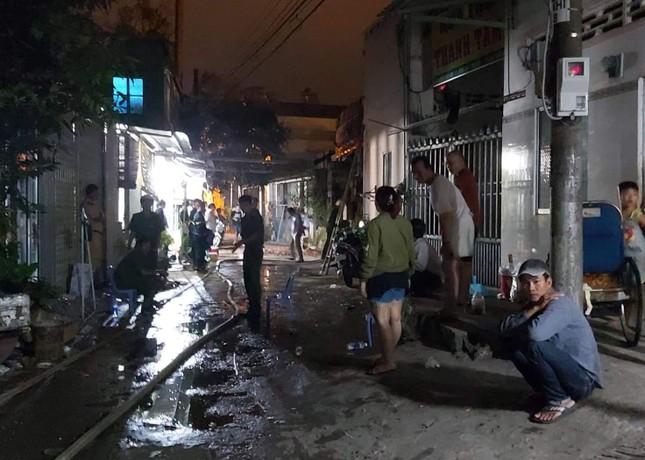 Xác định quốc tịch hai nạn nhân tử vong trong vụ hỏa hoạn ở homestay Phú Quốc ảnh 1