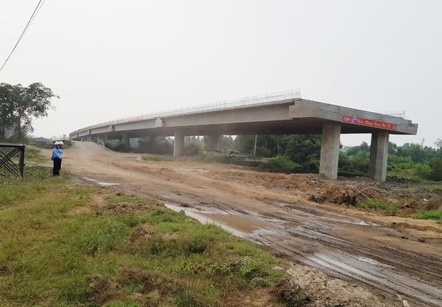 Cao tốc Trung Lương- Mỹ Thuận: Thông tuyến là phải đi được ảnh 2