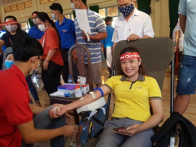 Lan tỏa phong trào hiến máu tình nguyện trên vùng đất cù lao ảnh 4