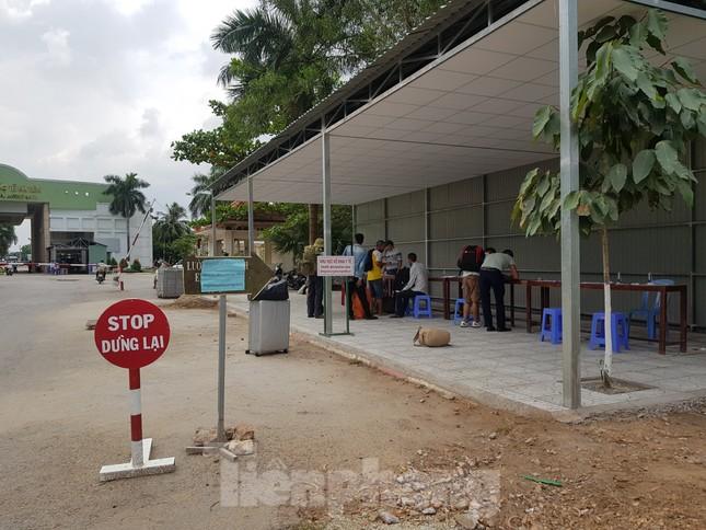 Kiên Giang: Siết chặt biên giới ngăn ngừa dịch COVID -19 ảnh 3