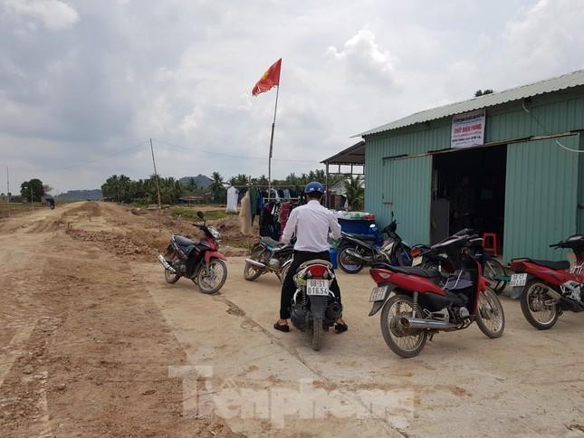 Kiên Giang: Siết chặt biên giới ngăn ngừa dịch COVID -19 ảnh 2