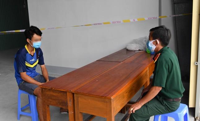 Xử phạt hàng loạt người vi phạm chống dịch COVID-19 ảnh 3