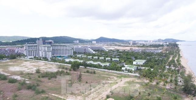 Nhìn từ trên cao đảo ngọc Phú Quốc bị 'băm nát' do buông lỏng quản lý ảnh 10