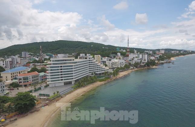 Nhìn từ trên cao đảo ngọc Phú Quốc bị 'băm nát' do buông lỏng quản lý ảnh 6