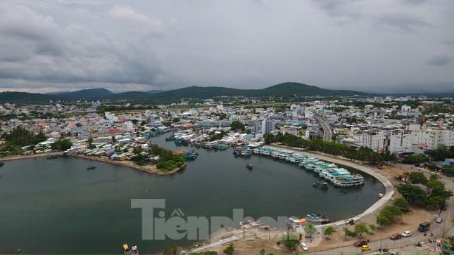 Nhìn từ trên cao đảo ngọc Phú Quốc bị 'băm nát' do buông lỏng quản lý ảnh 7