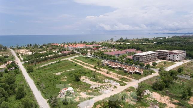 Nhìn từ trên cao đảo ngọc Phú Quốc bị 'băm nát' do buông lỏng quản lý ảnh 8