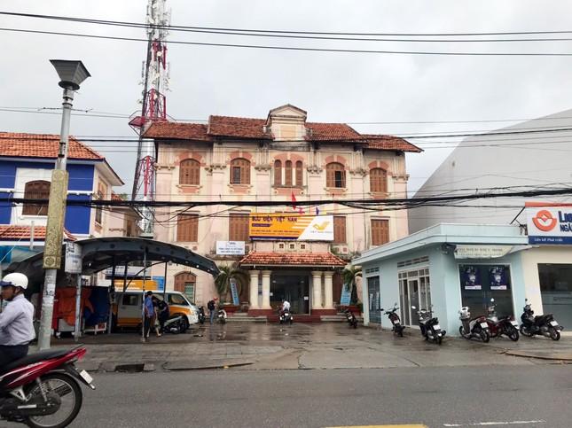 Dính nhiều sai phạm, Giám đốc Bưu điện Phú Quốc bị kỷ luật ảnh 1