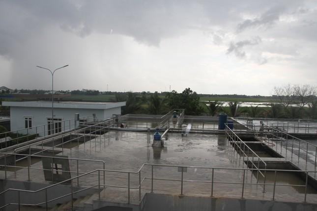 Khu công nghiệp lớn nhất tỉnh Sóc Trăng gây ô nhiễm môi trường ảnh 1