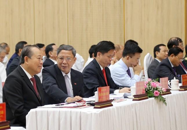 Phó Thủ tướng Thường trực Trương Hoà Bình chỉ đạo Đại hội Đảng bộ tỉnh Kiên Giang ảnh 2