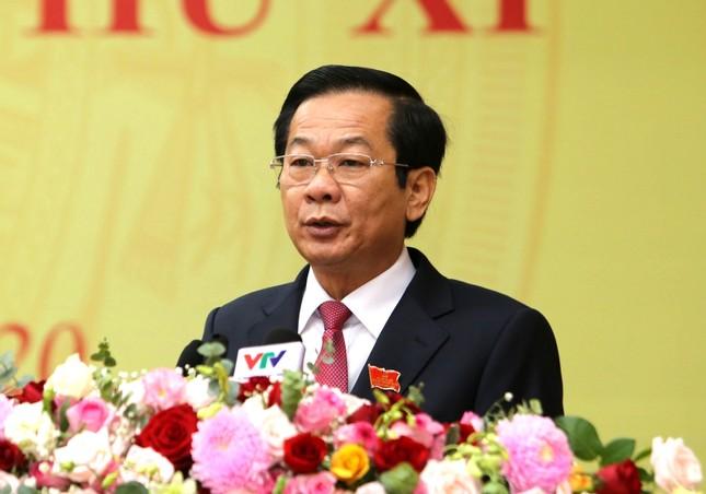 Ông Đỗ Thanh Bình đắc cử Bí thư Tỉnh uỷ Kiên Giang ảnh 1