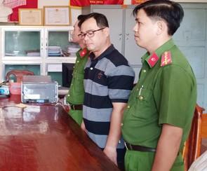 Nguyên Giám đốc Quỹ tín dụng ở Trà Vinh bị bắt vì tiếp tay cho sếp chiếm đoạt tiền tỷ ảnh 1