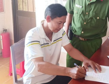 Nguyên Giám đốc Quỹ tín dụng ở Trà Vinh bị bắt vì tiếp tay cho sếp chiếm đoạt tiền tỷ ảnh 2
