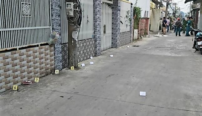 Điều tra vụ hỗn chiến kinh hoàng bằng súng, lựu đạn trong đêm ảnh 4