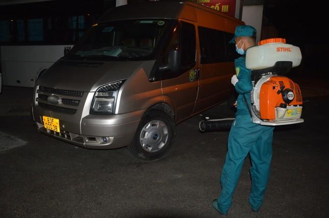 Trưởng Ban Dân vận Trung ương Trương Thị Mai dự ngày hội giao, nhận quân ở Sóc Trăng ảnh 3