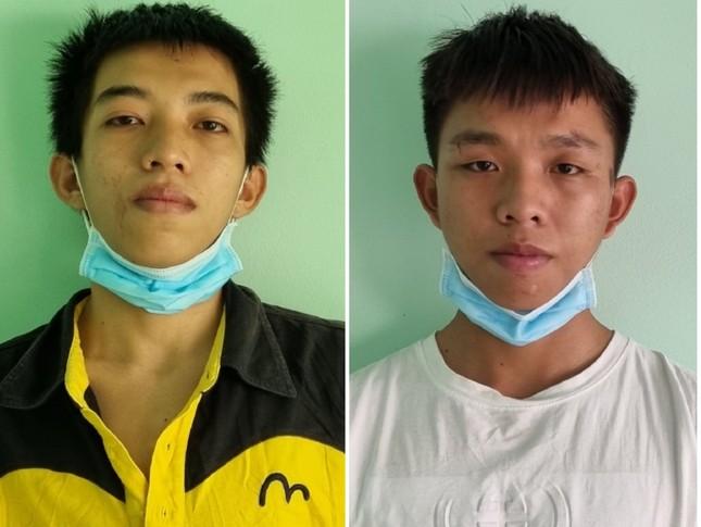 Vụ cướp ngân hàng ở Kiên Giang: Mua súng 21 triệu, cướp gần 400 triệu đồng ảnh 1