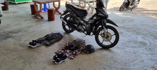 Vụ cướp ngân hàng ở Kiên Giang: Mua súng 21 triệu, cướp gần 400 triệu đồng ảnh 3