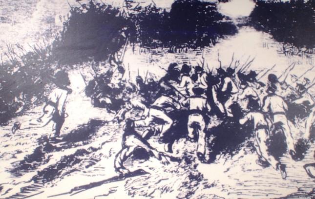 160 năm Pháp tấn công Ðà Nẵng, Kỳ 2: Bằng chứng của sự khoan dung ảnh 1