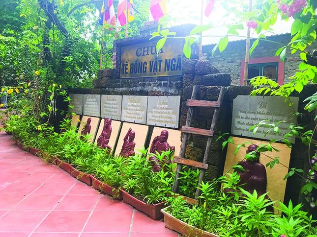 Hà Nội có Nguyễn Bảo Sinh... ảnh 2