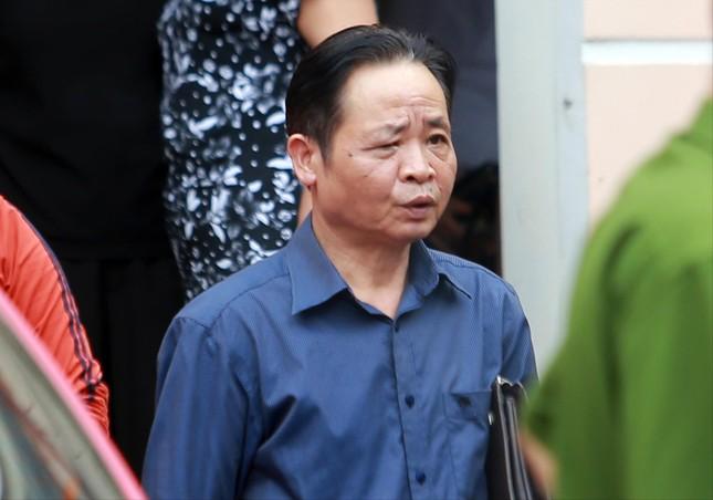 Vụ gian lận điểm thi ở Hà Giang: Giám đốc sở phát hiện vụ việc từ sớm... ảnh 1