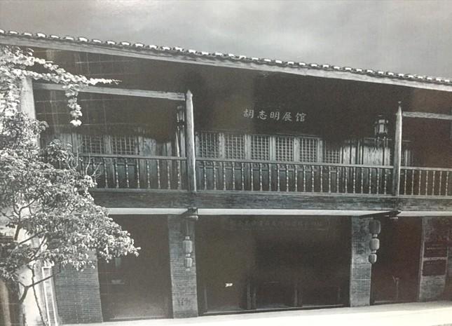 110 năm ngày sinh đồng chí Hoàng Văn Thụ: Theo dấu chân Anh ảnh 1