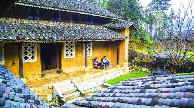 Một tua làng đá Hà Giang ảnh 1