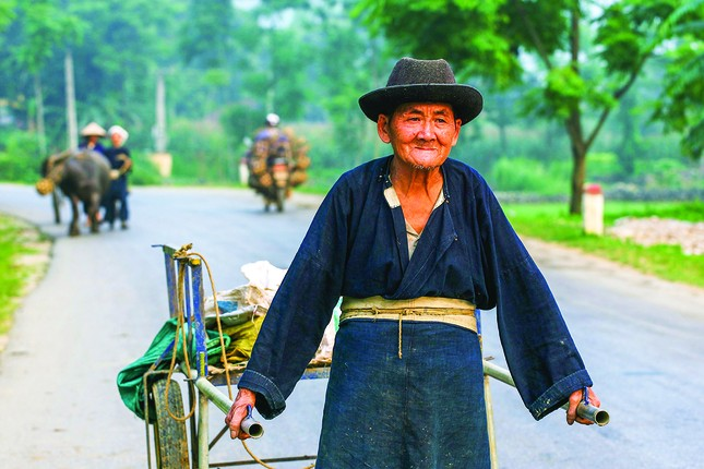 Một tua làng đá Hà Giang ảnh 4