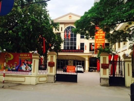 Loạn quỹ tự nguyện khu dân cư ở Hà Nội ảnh 1