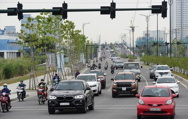 Vì sao các dự án BT, BOT giao thông ở TPHCM bị 'khai tử'? ảnh 1