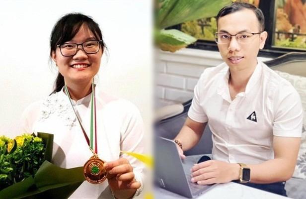 Hai gương mặt sẽ tiếp kiến lãnh đạo cấp cao ASEAN ảnh 1