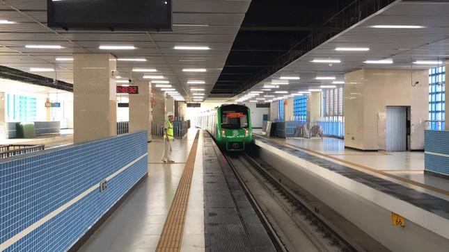 """Cử tri """"truy"""" trách nhiệm đường sắt Cát Linh - Hà Đông ảnh 1"""