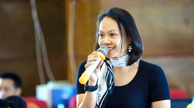 Tiền Phong Marathon 2020: Quy tụ đội tình nguyện viên thiện chiến ảnh 1