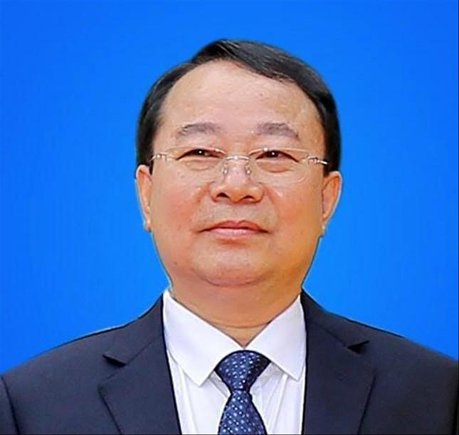 Đại gia Ngô Văn Phát cầm đầu lập công ty 'ma' ảnh 1